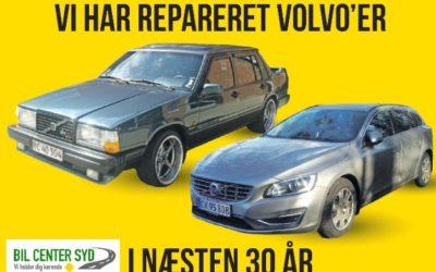 Kære Volvo ejer