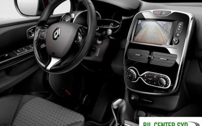 Renault – Originalt bakkamera