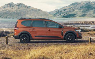 Dacia Jogger – endnu et vaskeægte hit