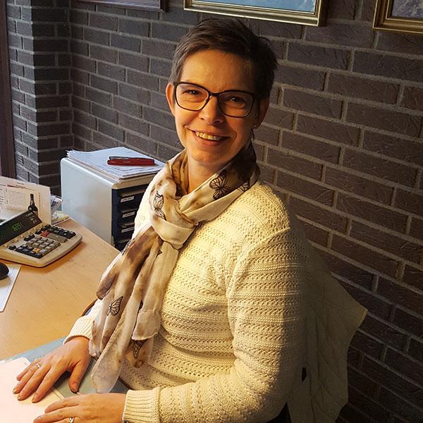 Gitte Enggaard