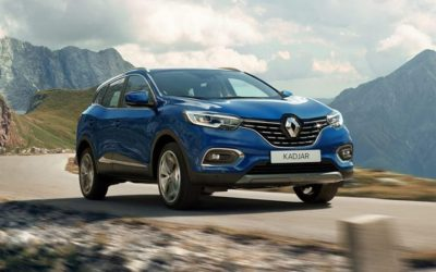 Renault Kadjar Limited Edition