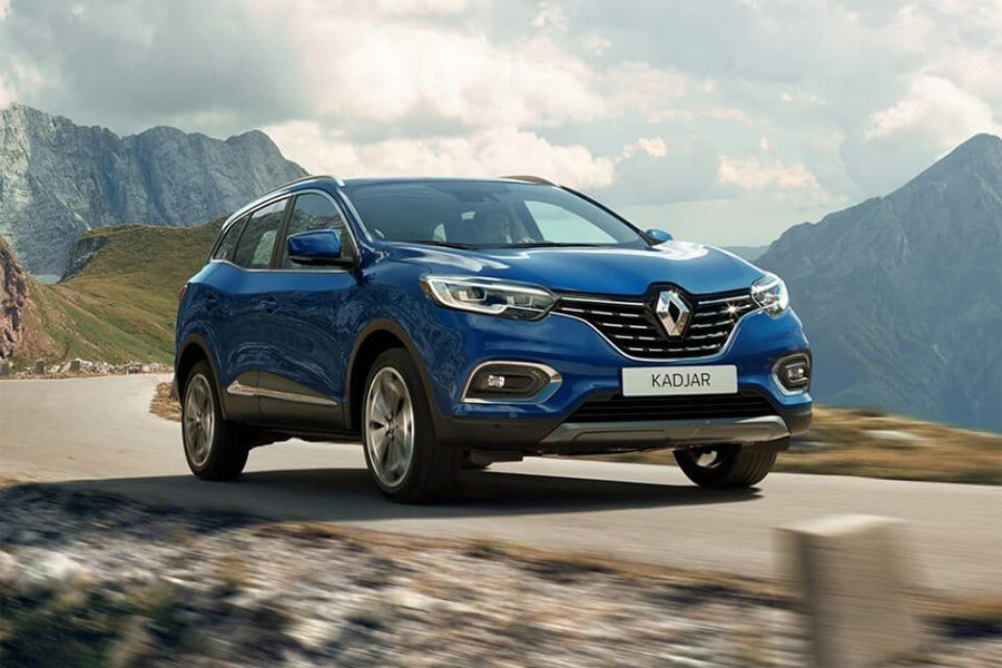 Renault Kadjar Limited Edition